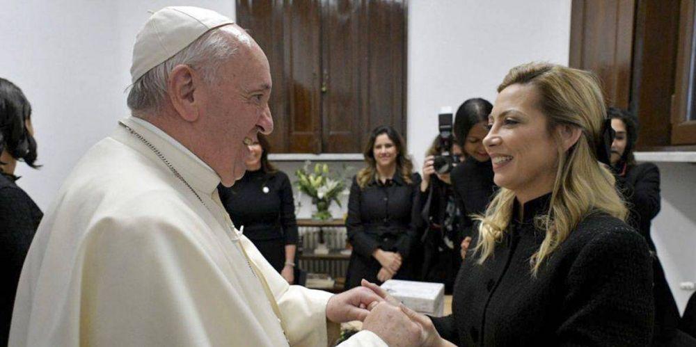 Respuesta de la Iglesia al Gobierno por el aborto (tras la cumbre en El Vaticano)