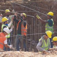 Las construcciones privadas en Misiones disminuyeron casi 24%