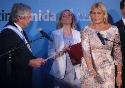 El gobierno de Alberto Fernández y los jueces tendrán su primer encuentro cara a cara