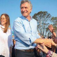 Antes de irse, Mauricio Macri le mandó $ 20 mil millones a María Eugenia Vidal para que cancele una deuda