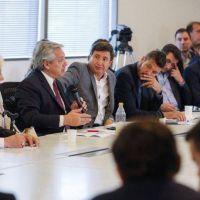 Alberto Fernández lanza este lunes el Consejo Federal Argentina Contra el Hambre