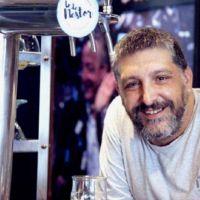 Leonardo Duva, titular del grupo Gestara: