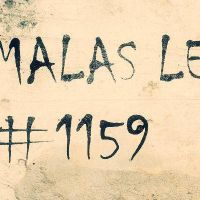Malas lenguas 1159