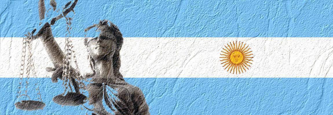 Resultado de imagen de lawfare justicia argentina