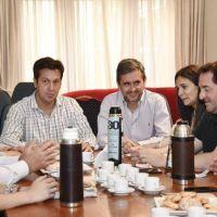 Oficialismo y oposición buscan consensos en el Concejo Deliberante