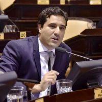 """Maxi Abad I : """"Vamos a ser una oposición sólida y contundente además de responsable y colaborativa"""""""