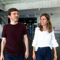 """Raverta: """"Soy una ministra de Mar del Plata que pretende que la cuidad se ponga en marcha"""