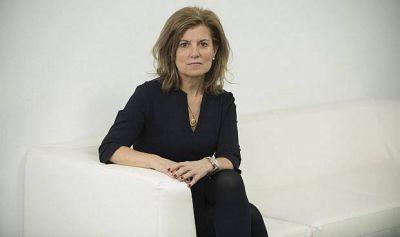 Marta Blázquez (Faconauto) asegura que los diésel y gasolina de última generación