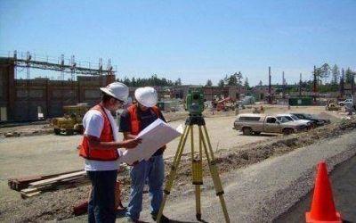 Nuevos ingenieros agrimensores se suman al consejo profesional