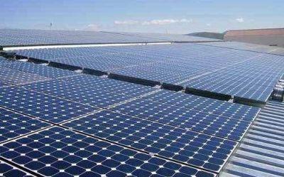 Tras ganar un concurso, la Técnica 2 de Ensenada recibió paneles solares