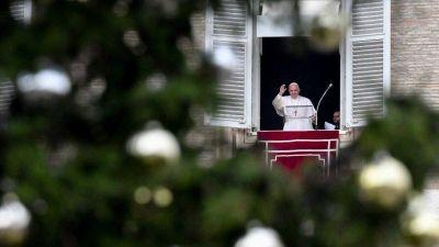 Ángelus del Papa: no es suficiente creer en Dios, hay que purificar la fe todos los días