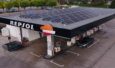 Repsol pagará 5 céntimos el kWh a particulares por la energía solar través de su nueva herramienta Solify