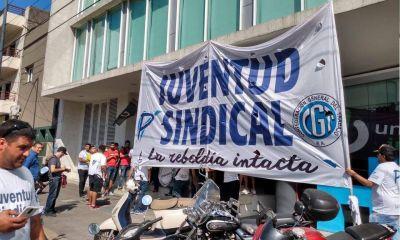 Nueva protesta de informáticos contra los despidos en la española Indra