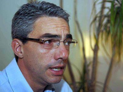Mario Meoni definió dos puestos clave en el ministerio de Transporte