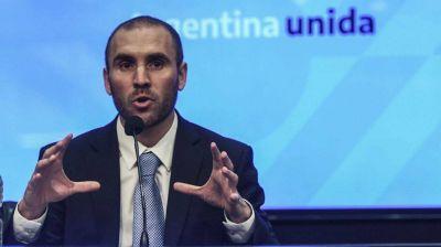Ley de Solidaridad Social: Guzmán presenta el megapaquete de medidas económicas