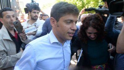 Kicillof puso al funcionario que manejará la política petrolera