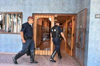 La interna de la UTA se trasladó a Mar del Plata: intentaron tomar la sede del gremio