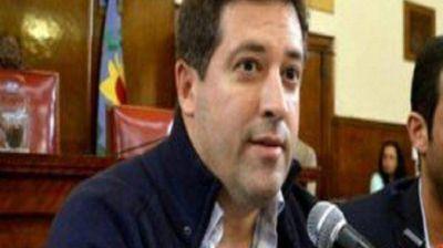 Solicitan que llamen a declarar a Mourelle por la denuncia de acoso sexual