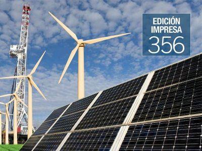 """""""Vaca Muerta y las energías renovables deben ir de la mano"""""""