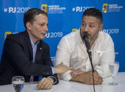 Menéndez vuelve a tomar el mando del PJ bonaerense