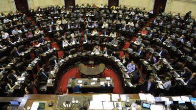 Juntos por el Cambio no dará quorum para debatir el proyecto de Solidaridad Social
