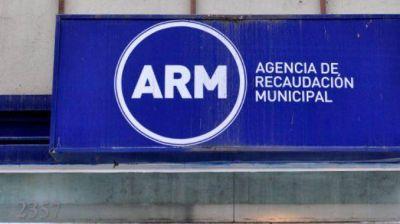 La Agencia de Recaudación Municipal atiende en un nuevo local