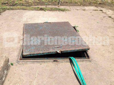 Desde el municipio se decretó la emergencia del Sistema de Provisión de Agua Potable