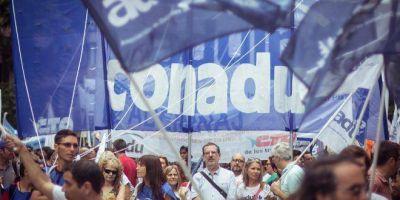 Informe de CONADU denuncia que durante el macrismo el presupuesto universitario se redujo un 20%