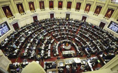 Tras un miércoles agitado, el Frente de Todos buscará aprobar la ley de emergencia en Diputados