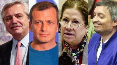 Concesiones y teorías conspirativas detrás de la triple Emergencia de Alberto Fernandez