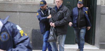 """Tras ser excarcelado, Omar """"Caballo"""" Suárez quiso entrar a un hotel del SOMU y le negaron el ingreso"""