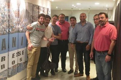 La Plata: Encuentro Peronista trabaja de cara a las próxima elecciones