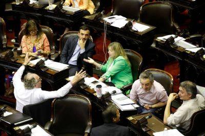 Cuáles son los puntos claves del megaproyecto de emergencia que aprobó Diputados