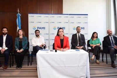 Luana Volnovich, la nueva directora de PAMI, designó como gerente a su hermano