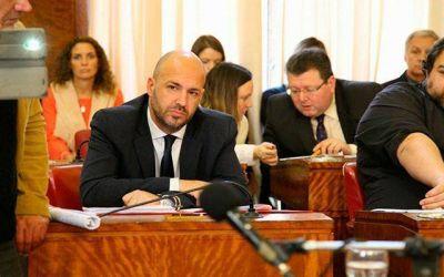 """""""La reunión de Montenegro con los concejales fue muy auspiciosa"""""""