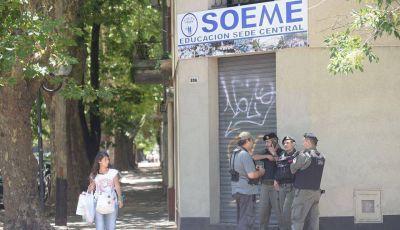 Otorgaron la prisión domiciliaria al socio del sindicalista platense Marcelo Balcedo