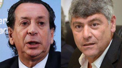 Imputaron a Dante Sica y Ricardo Buryaile por presunta compra de votos con bono clandestino