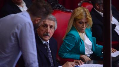 Vidal forzó a Kicillof a crear un fondo de 2.000 millones para obras en los municipios