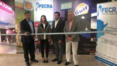 """Para FECRA el 2020 será un año de """"reactivación"""" para los expendedores de combustibles"""