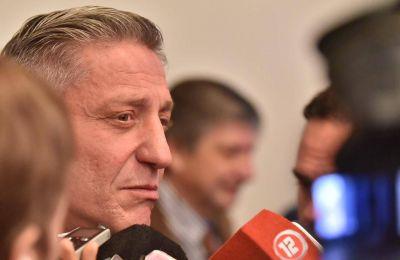 Arcioni aseguró que Chubut está en condiciones de tener un proyecto serio de megaminería