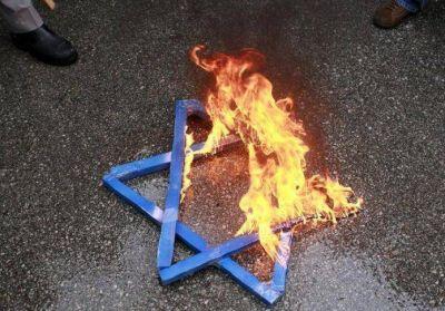 Víctima del nazismo: «El antisemitismo vuelve a ser aceptable»