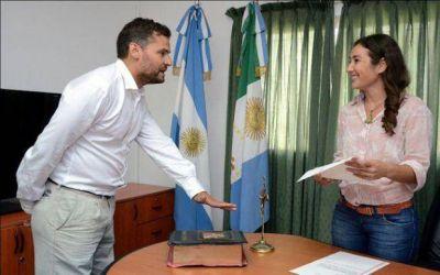 Juraron nuevos subsecretarios en Desarrollo Social