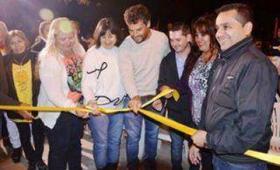 Asociación Madres del Sol tiene nueva sede en Barranqueras