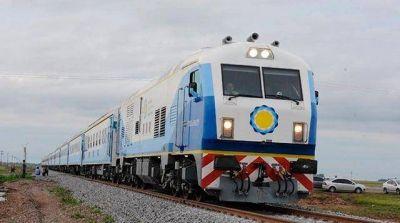 El tren a Mar del Plata, con todos los pasajes vendidos para la primera quincena de enero