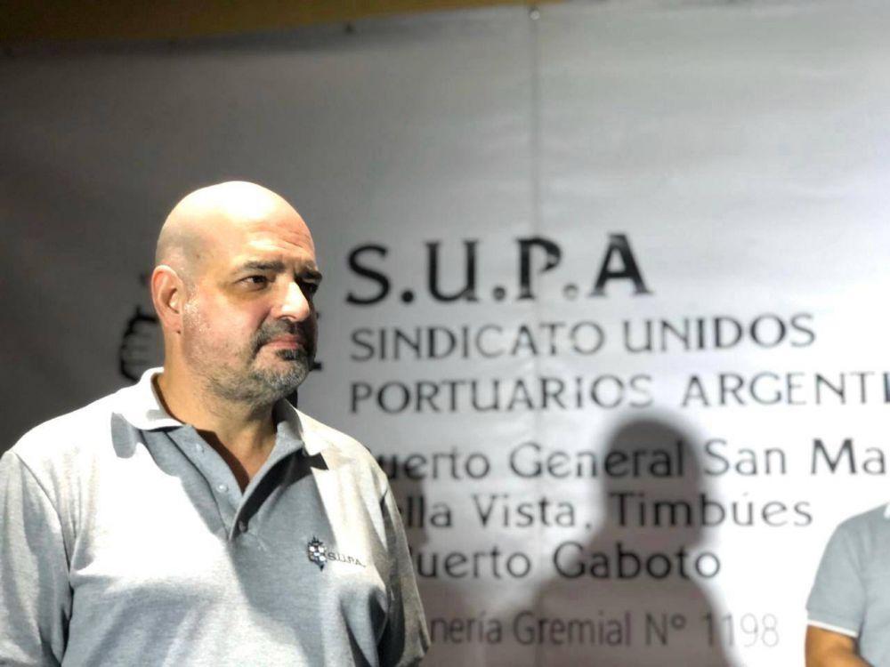 La intervención del SUPA de Herme Juárez lleva tranquilidad en el fin de año