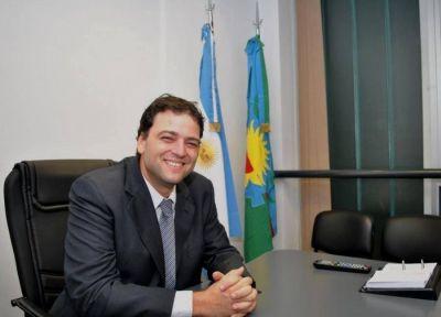 Las prioridades en 9 Julio para 2020: el relleno sanitario y la energía, detalló el intendente Barroso