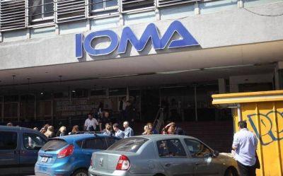 IOMA acumula deudas: ahora reclaman los anestesiólogos
