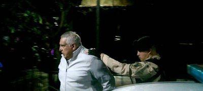 VIDEO / Fabiola García fue a Tribunales con un megáfono a reclamar por la libertad de