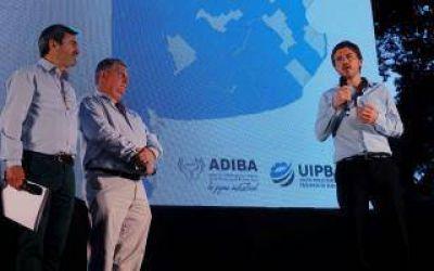 Lanzan el Plan Productivo Industrial de la Provincia con la presencia de Augusto Costa