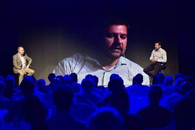 San Martín realizó el primer encuentro INDTech 4.0